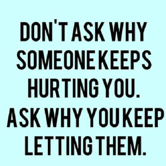 quotes about someone hurting you quotes