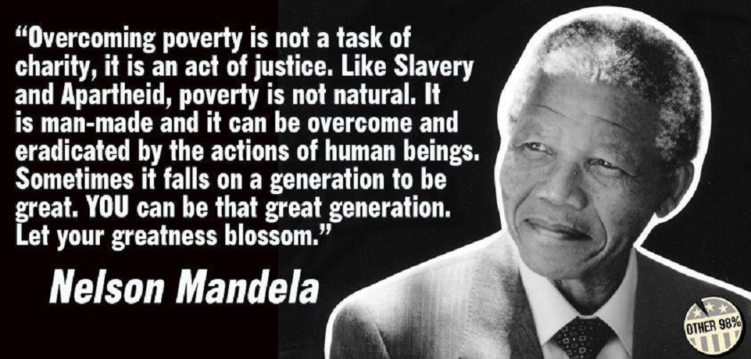 Quotes About Out Of Poverty 130 Quotes