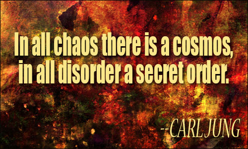 Quotes About Chaos 564 Quotes