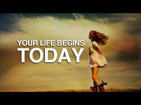 Quotes About Life Beginning Today 60 Quotes Beauteous Quote For Today About Life