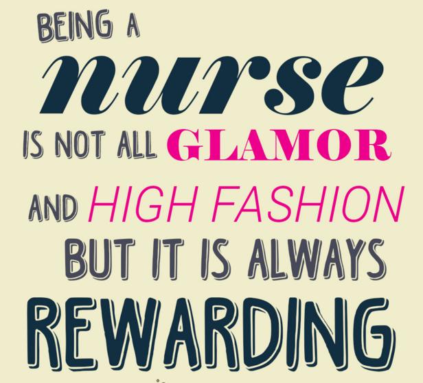 Quotes about Community nursing (27 quotes)