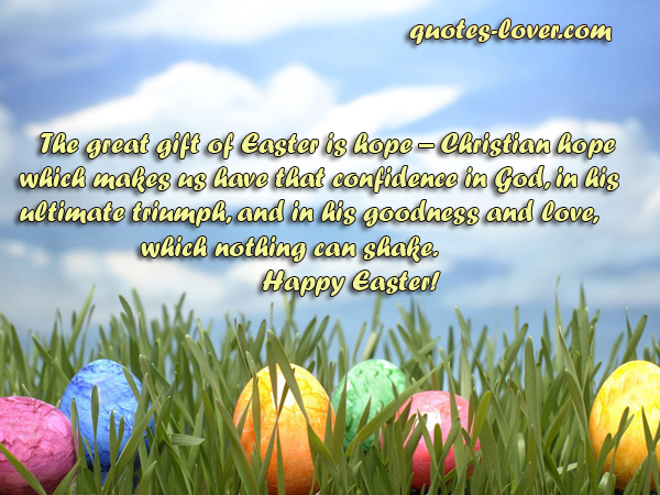 Quotes about easter and god 41 quotes quotes about easter and god negle Image collections