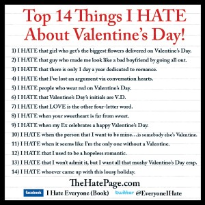 quotes about valentines day hate 20 quotes