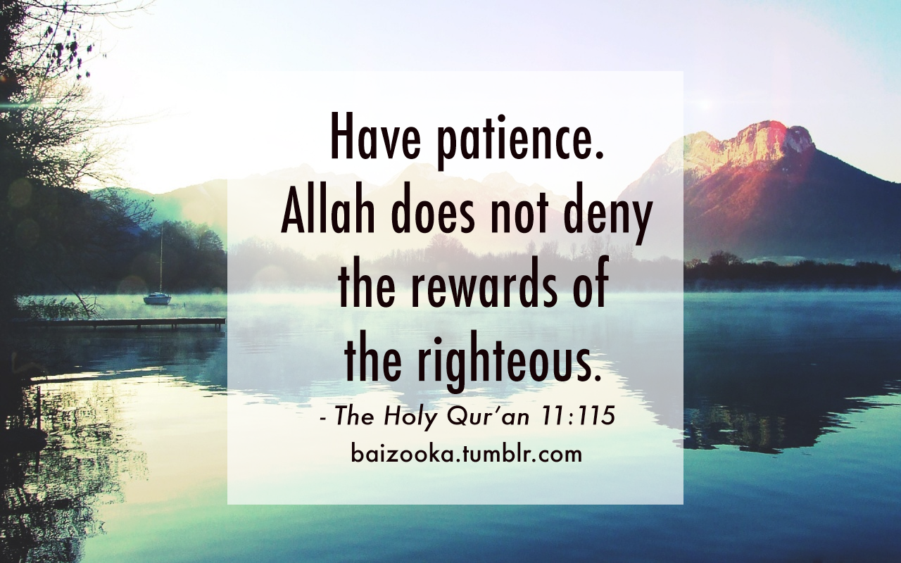 Quotes About Patience And Respect 23 Quotes