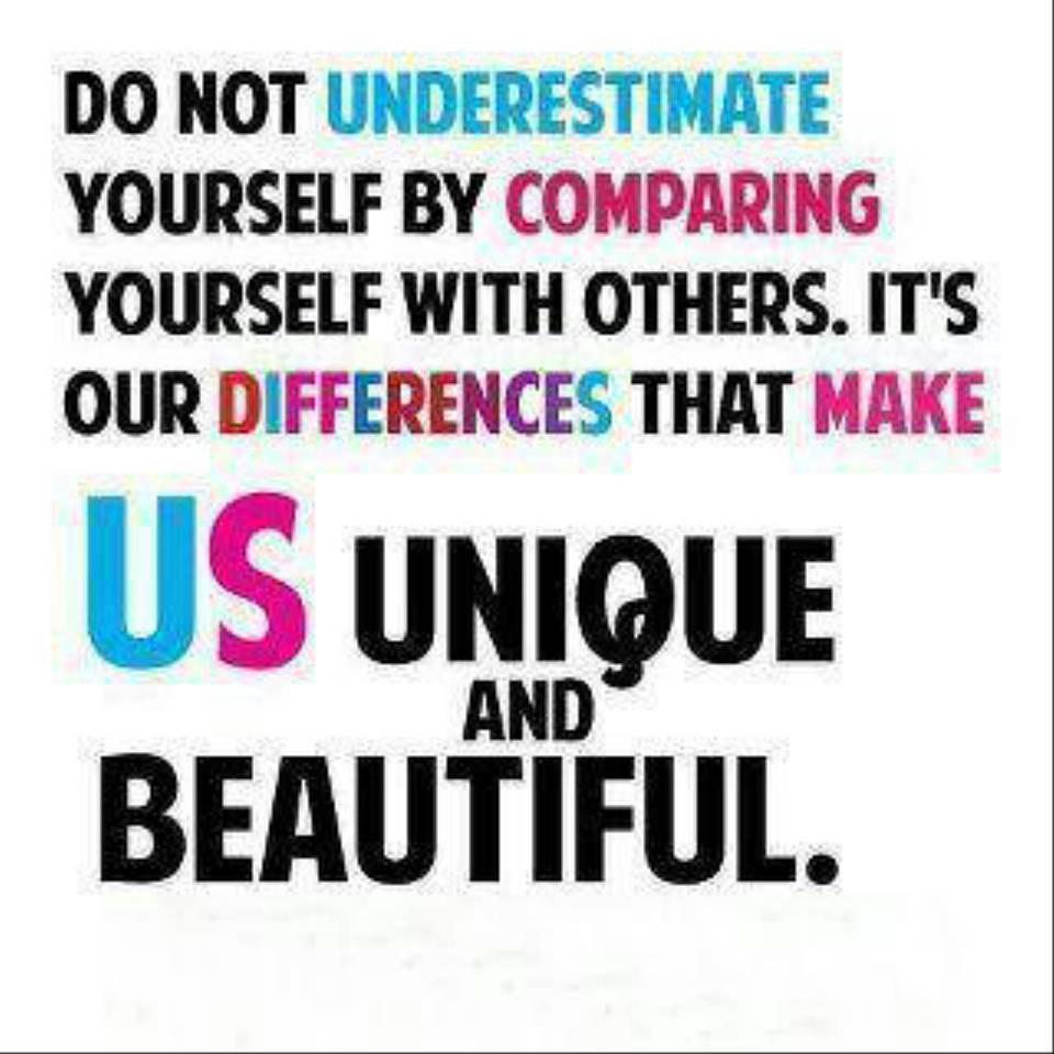 Quotes About Be Unique 535 Quotes