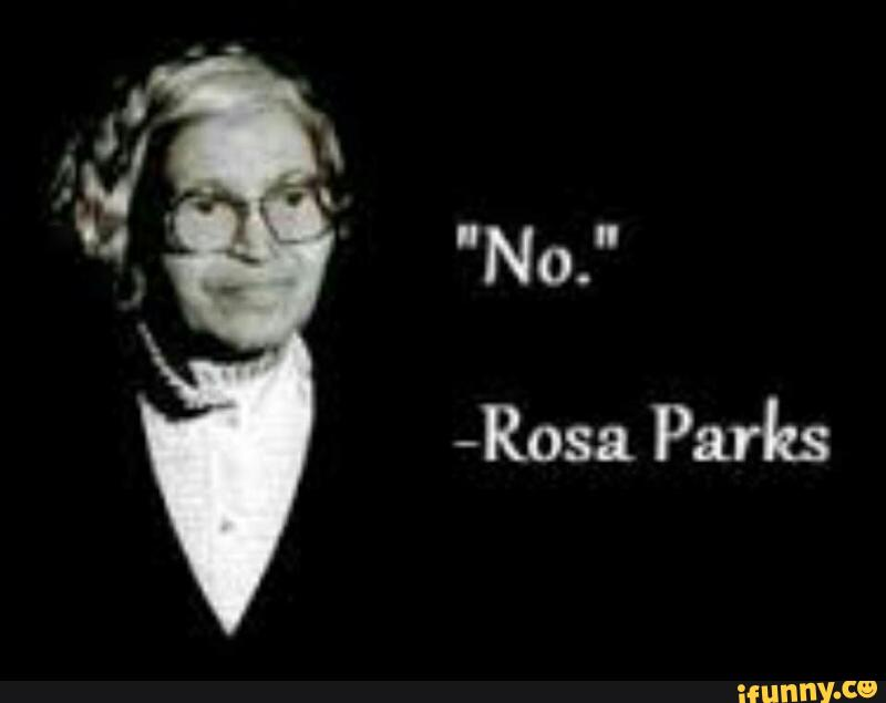 Quotes About Rosa Parks 68 Quotes