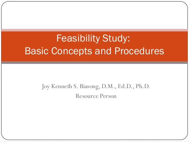 feasibility thesis outline How to perform a feasibility study for indoor and outdoor waterpark resorts 3 drive time demographics: what are the population and household income levels.