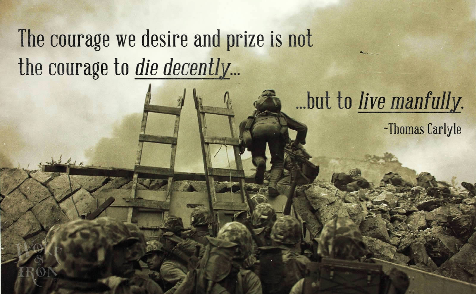 Quotes about Courage military 54 quotes