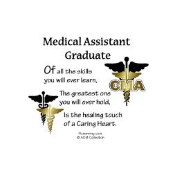Medical Assistant Quotes Quotes about Medical assistant (25 quotes) Medical Assistant Quotes