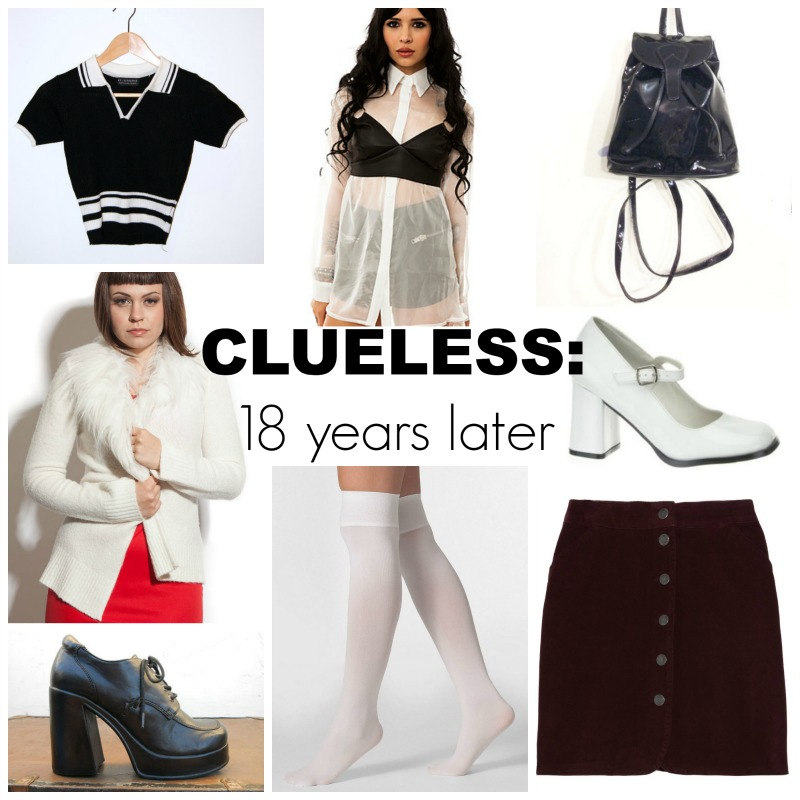 Quotes about Clueless (123 quotes)