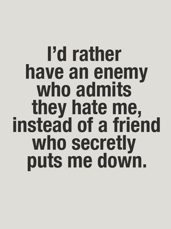 Quotes About Enemy 577 Quotes