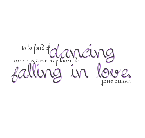 Quotes About Dance Of Love 194 Quotes