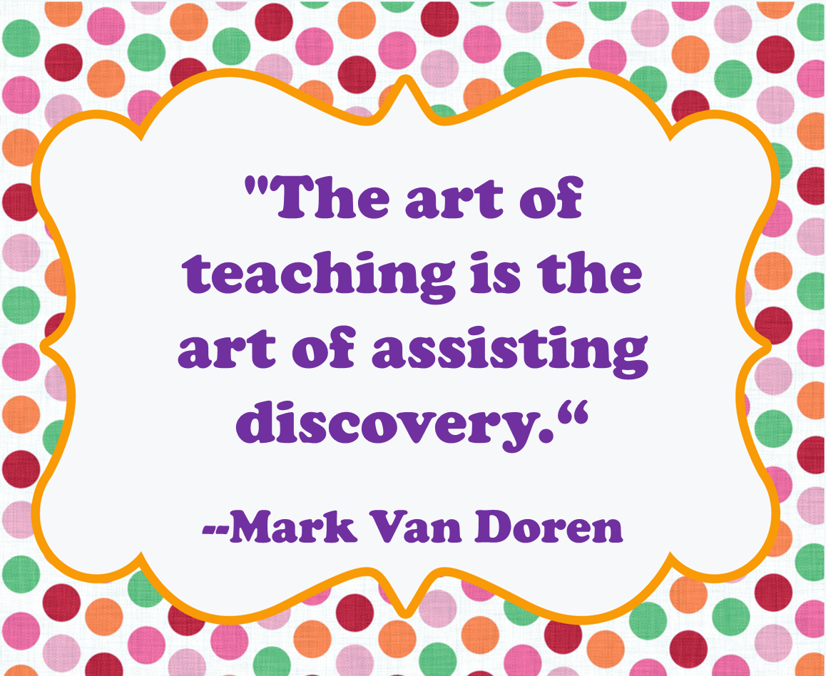 Quotes About Art Teacher 77 Quotes