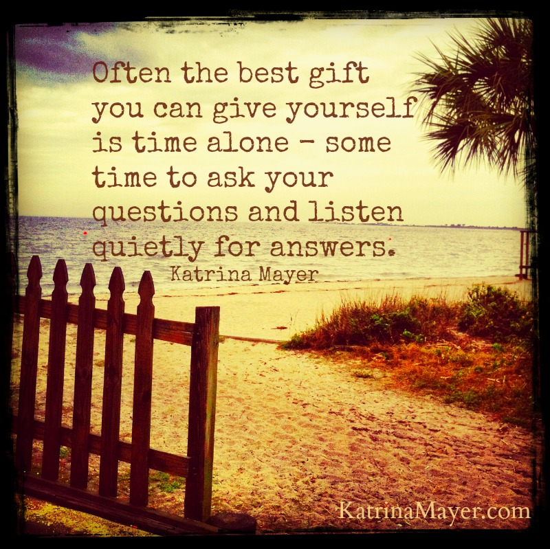 quotes about giving time to yourself quotes