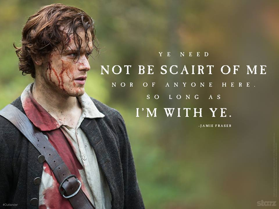 Image result for outlander quote