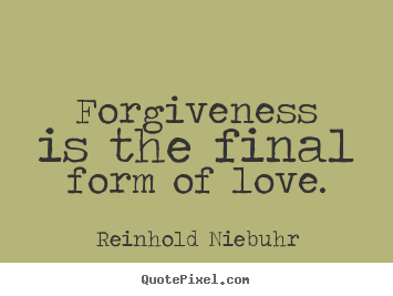 Quotes About Friendship Forgiveness