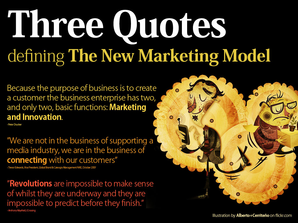 Quotes About Marketing Management 34 Quotes