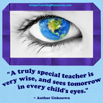 quotes about special needs quotes