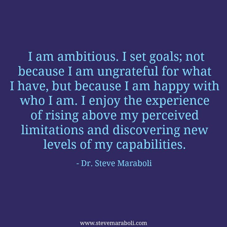 Quotes about Goals And Ambitions 65 quotes