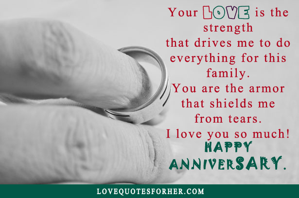 Quotes about anniversary marriage 27 quotes m4hsunfo