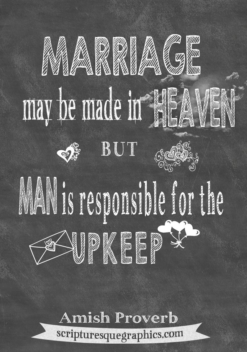 Quotes About Marriage In Heaven 66 Quotes