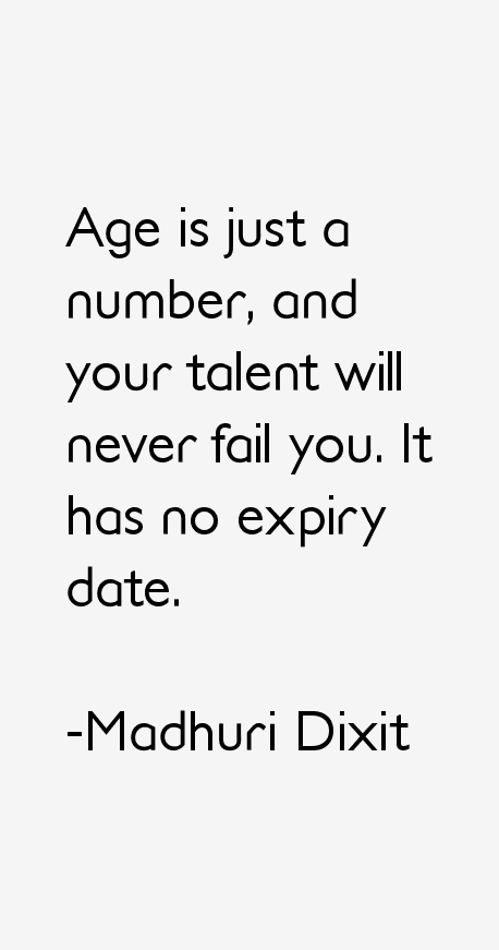 Age Is Just A Number Maturity s What Really Matters In Relationships