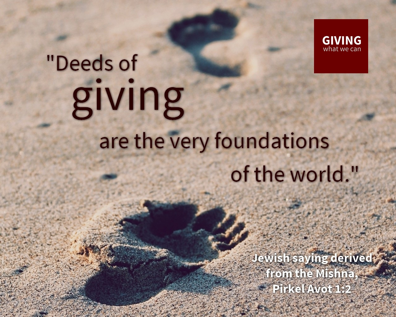 quotes about christian charity quotes