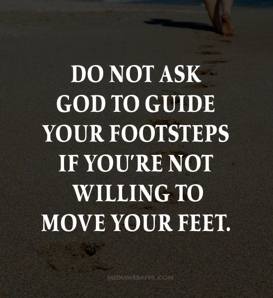 Quotes About God Guidance 48 Quotes
