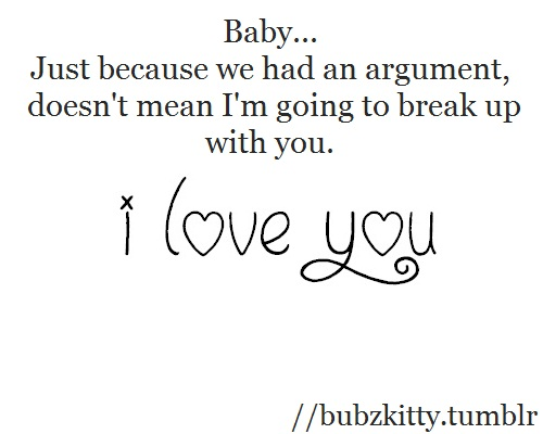 Quotes About Relationship Arguments 39 Quotes