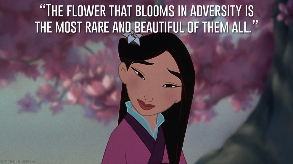 quotes about rare flowers quotes