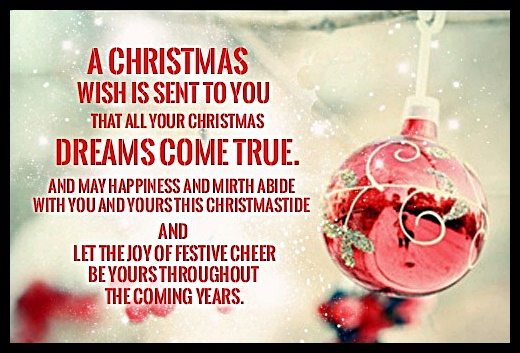 Quotes about Best Christmas (71 quotes)