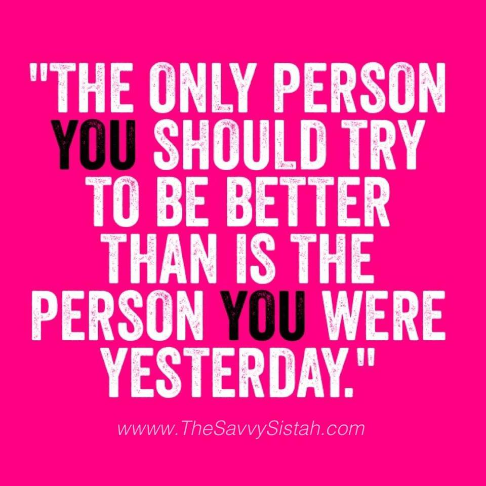 Quotes About Being Better Than You 76 Quotes