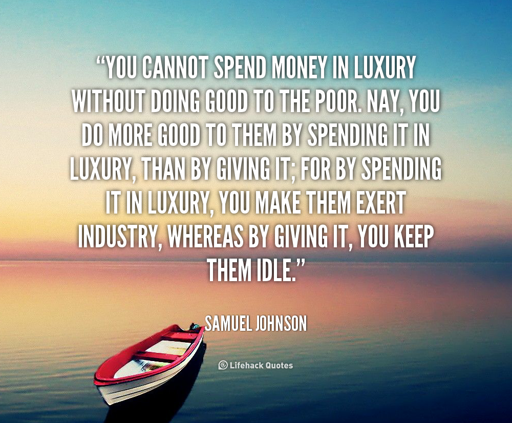 Quotes about Spending Money (183 quotes)