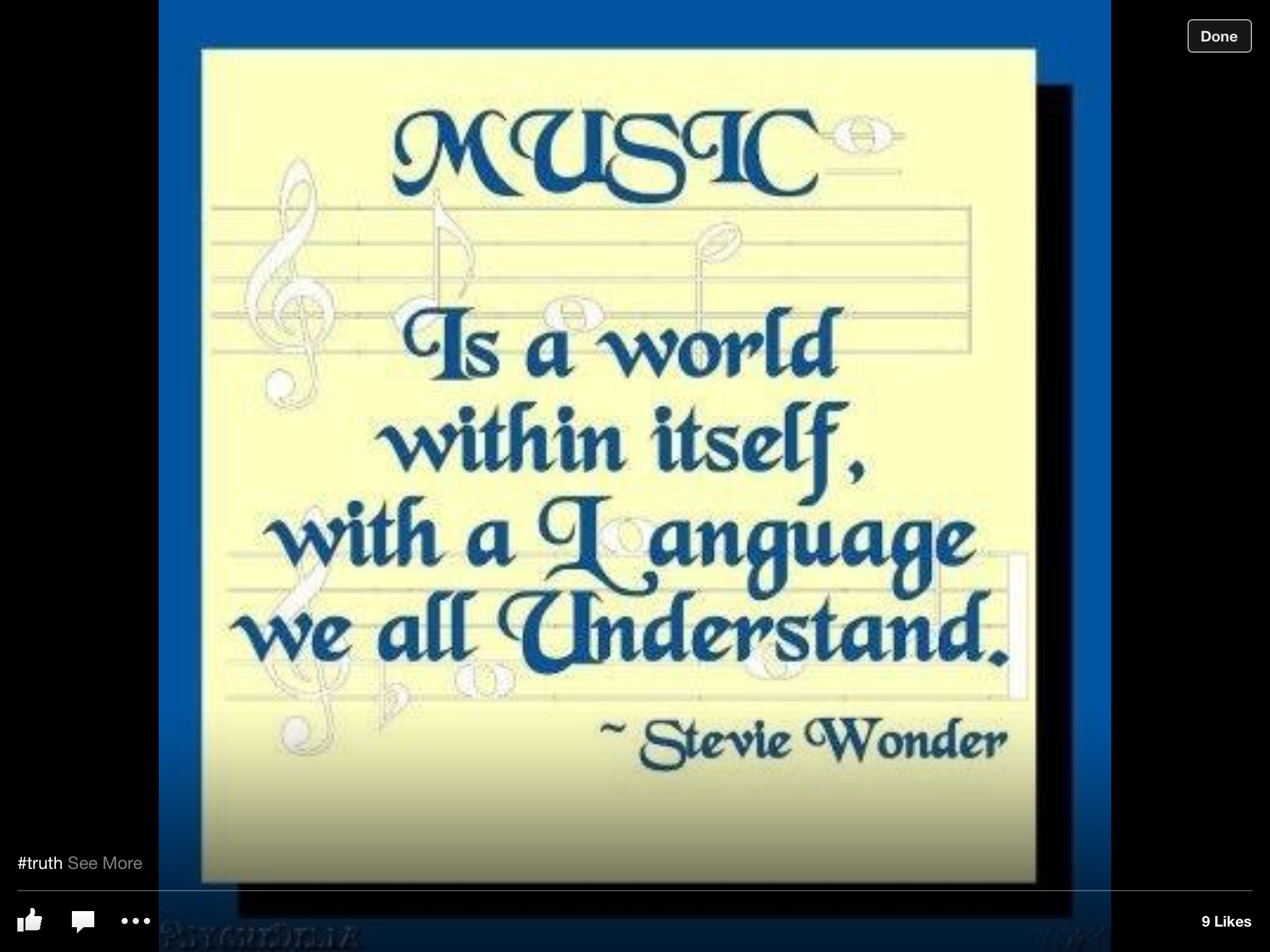 30  Awesome Music Teacher Quotes