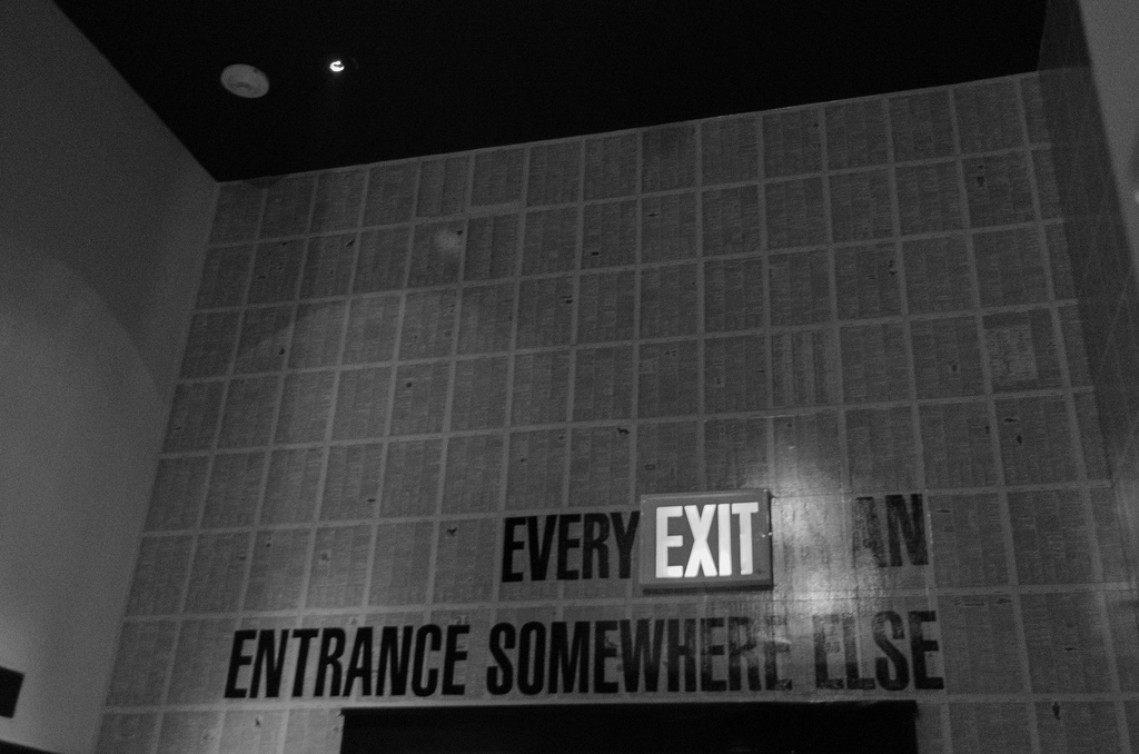 quotes about exit 191 quotes
