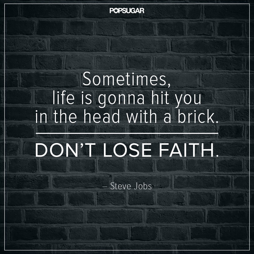 Quotes: Quotes About Keep The Faith (117 Quotes
