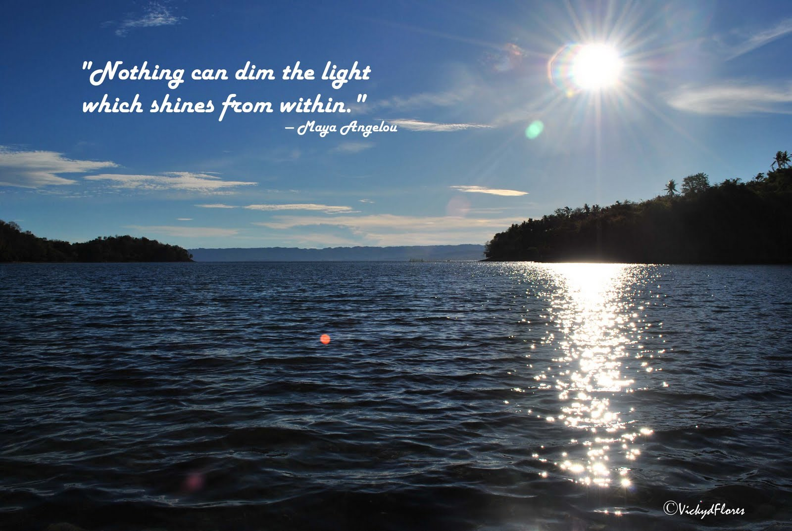 Quotes About Reflection In Water 38 Quotes