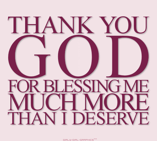Quotes About We Thank God 88 Quotes