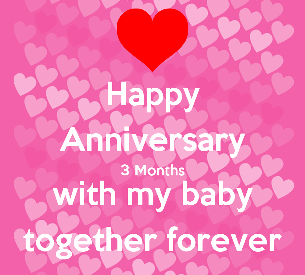 Mauidining: Happy 3 Month Anniversary Quotes To Girlfriend