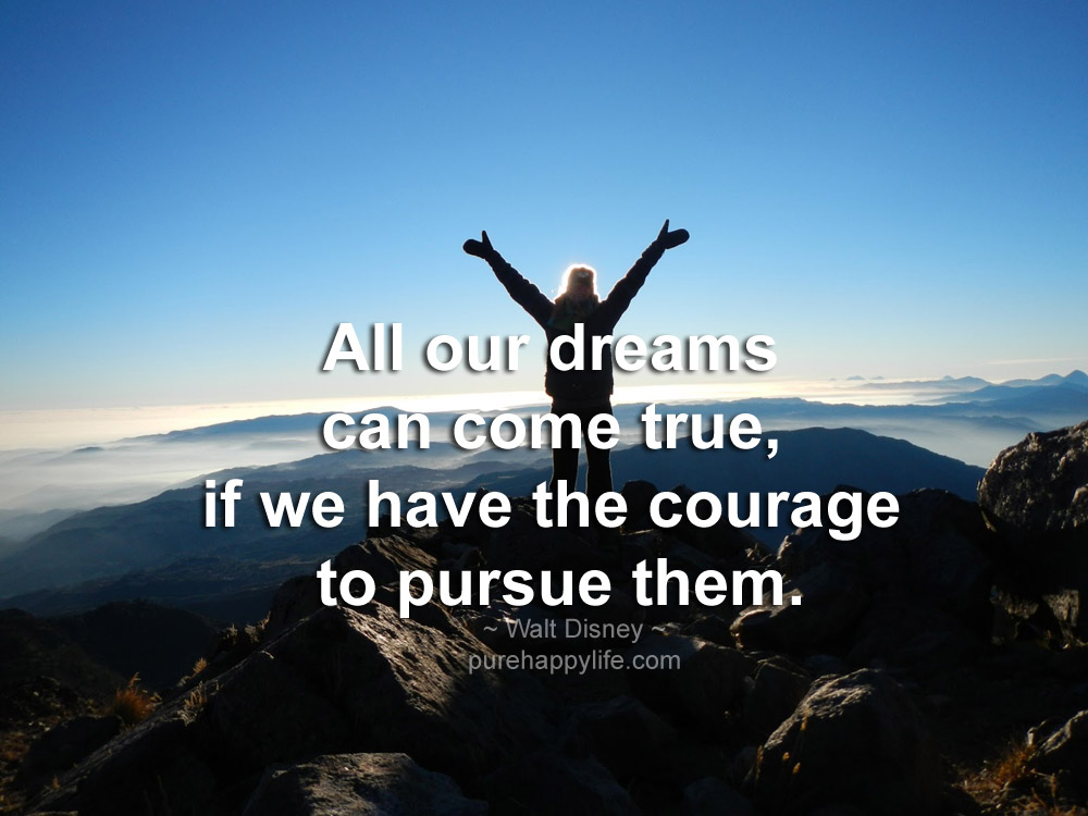 Quotes about No dreams 200 quotes