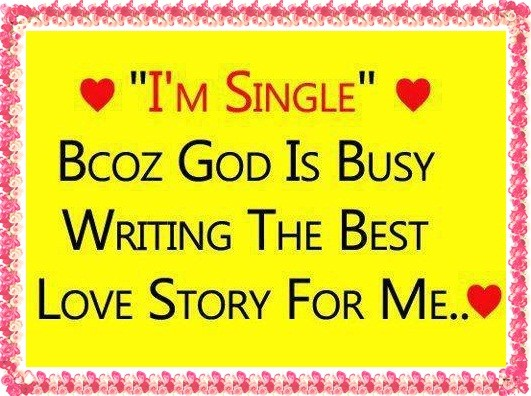 Am images i single 19 Quotes