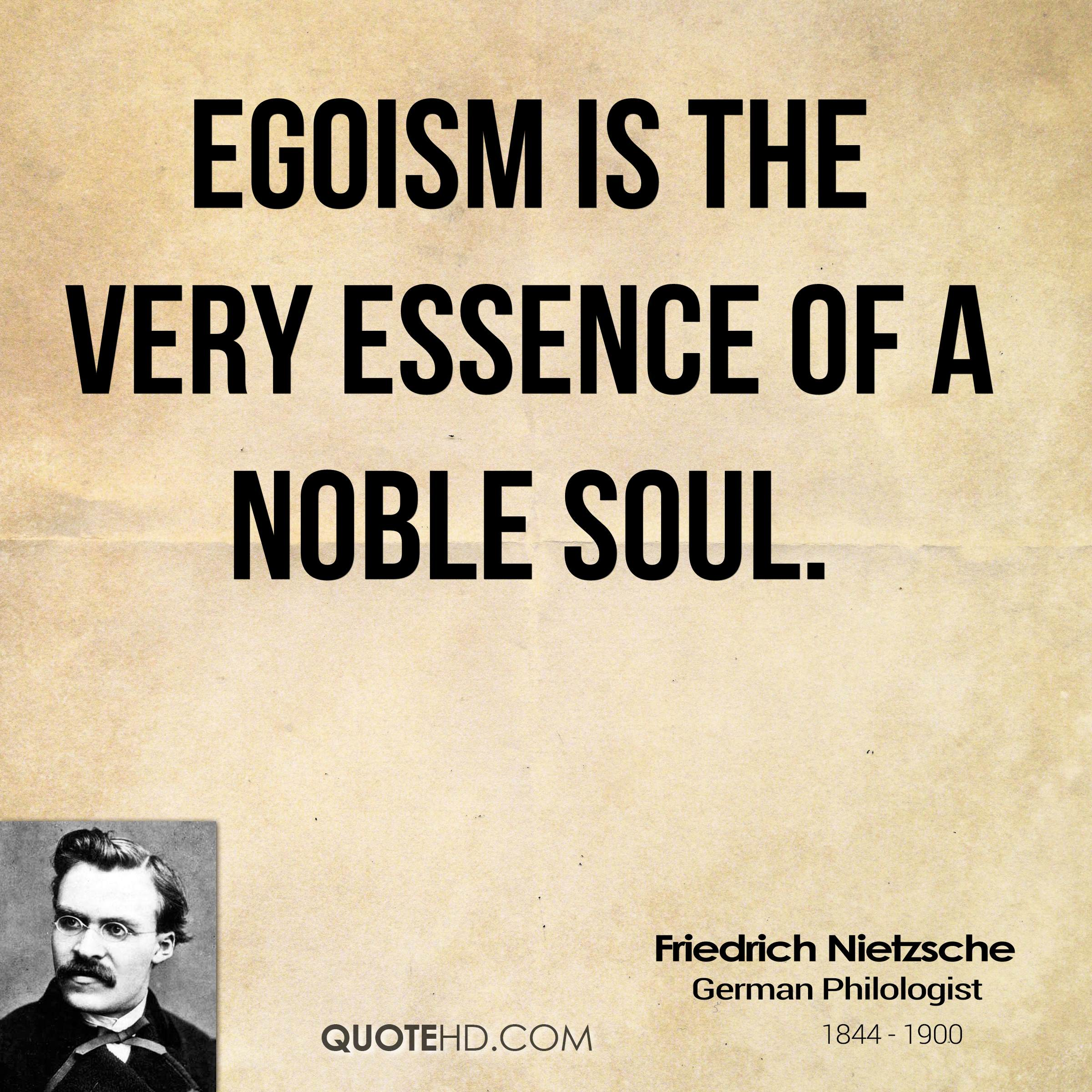 quotes about egoism quotes