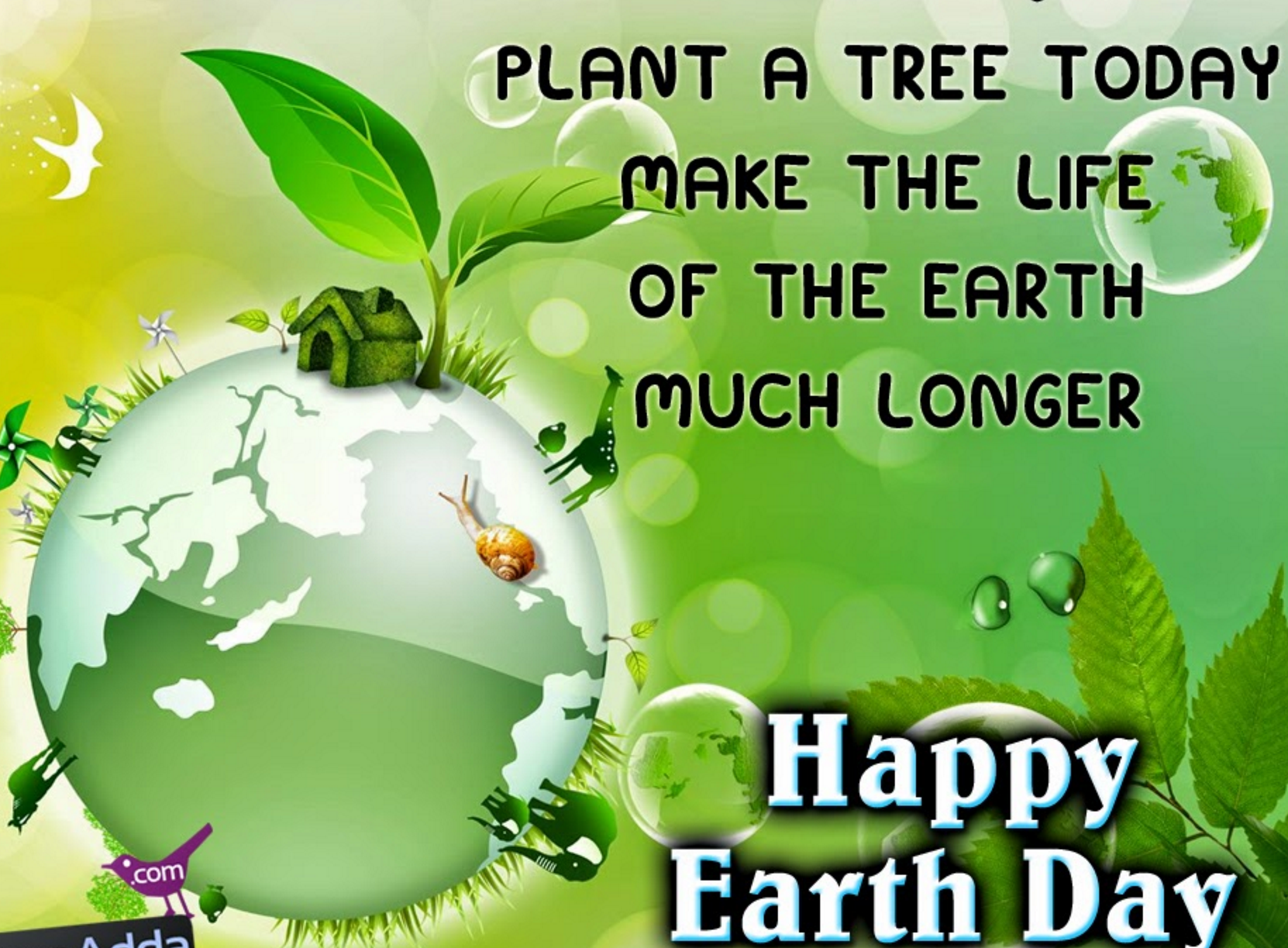 Quotes About Earth Day (205 Quotes