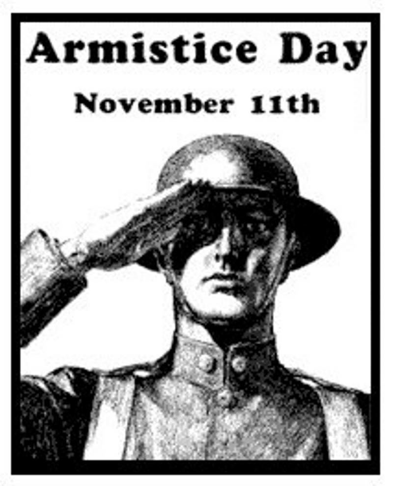 an overview of the 11th november of 1918 and the actions of armistice for the world war one treaty The military hostilities of world war one ended at 11am on 11th november 1918 but a final diplomatic end of the war was not reached until the signing of the treaty of versailles.