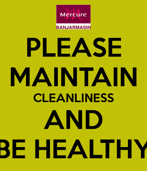 Quotes About Cleanliness 134 Quotes