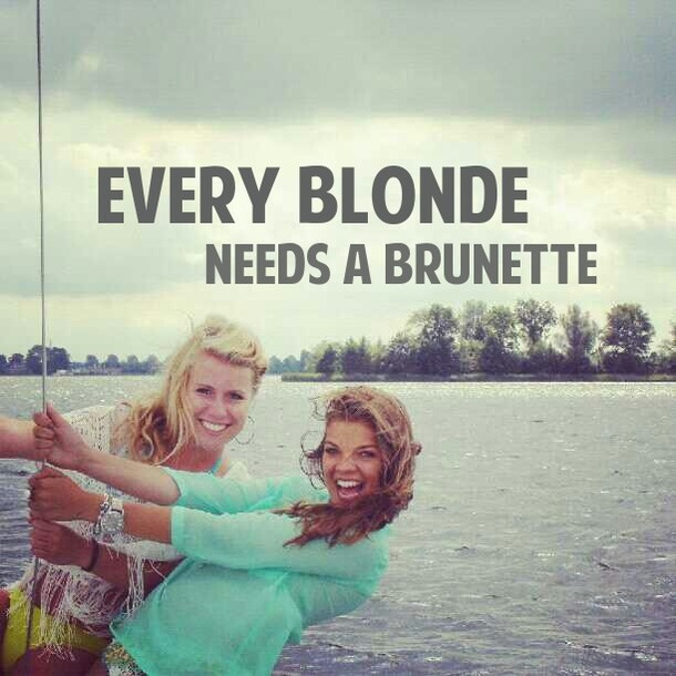 Quotes about Pretty best friends (23 quotes)