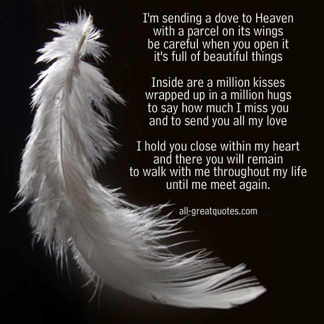 Quotes about First birthday in heaven (15 quotes)