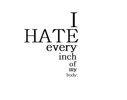 Quotes about Hate My Life (47 quotes)
