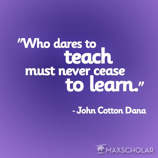 quotes about constantly learning quotes