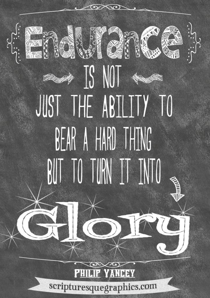 Quotes about Endurance 587 quotes